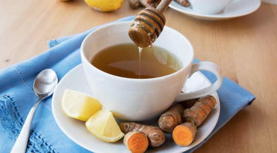 How Often Should You Drink Turmeric Tea?