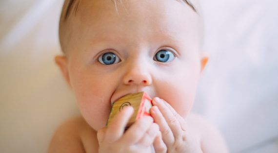 Why Does A Baby Need Carbohydrates And Which Foods Contain Them?