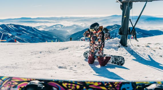 The Best Winter Sports for All Ages
